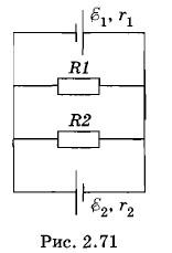 Определите силу тока